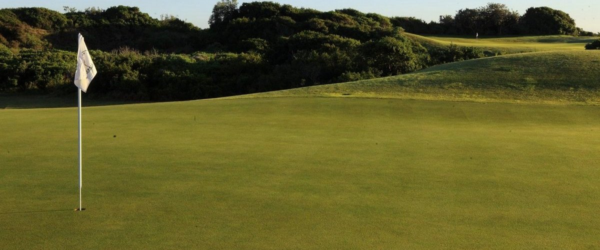Links Course In South Africa